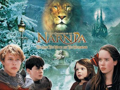 重返童年幻想世界 纳尼亚传奇